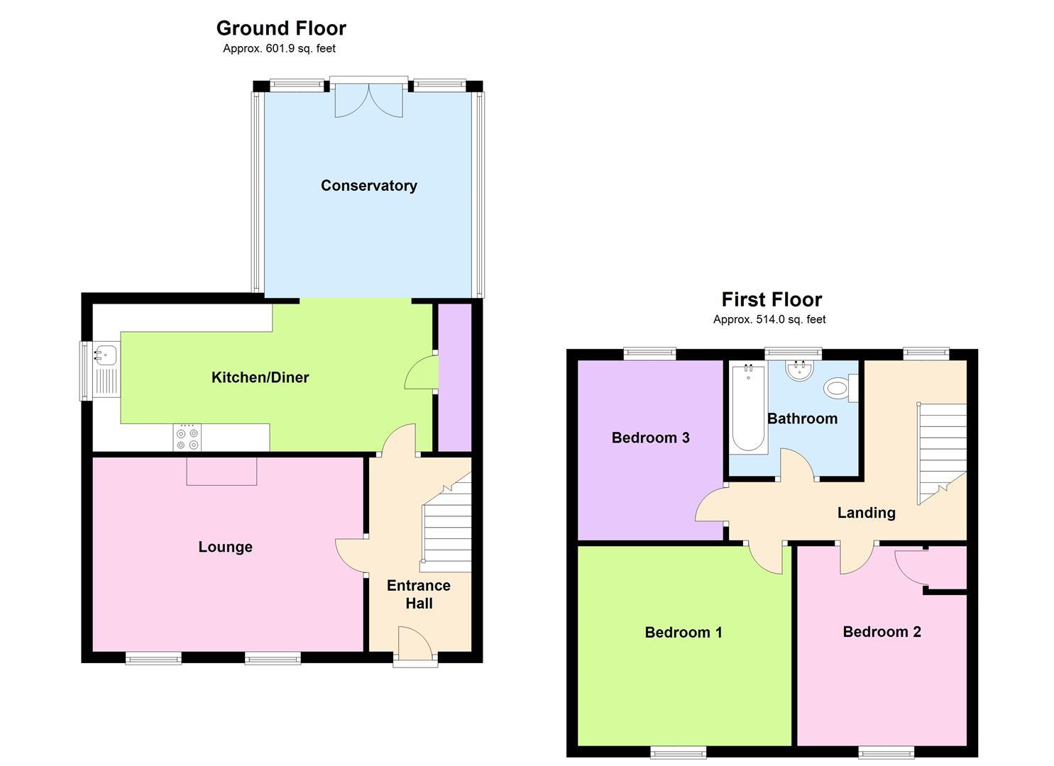 3 Bedroom Poyers Avenue Pembroke